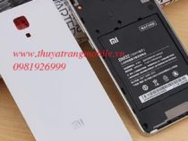 thay pin xiaomi redmi note5 plus chinh hang gia re lay ngay