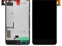 Thay mặt kính cảm ứng Nokia Lumia 630 zin chính hãng giá tốt tại biên hòa đồng nai