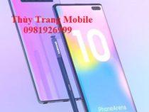 thay pin Samsung Note 10+ zin chính hãng giá rẻ tại Đồng Nai