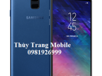 thay pin Samsung A6+ chính hãng giá rẻ tại Biên Hòa Đồng Nai