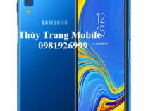 thay màn hình Samsung A7 2018 chính hãng tại Biên Hòa