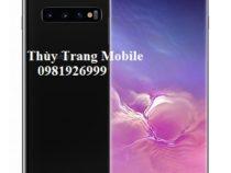 thay pin Samsung S10+ zin chính hãng giá rẻ tại Đồng Nai