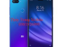 thay mặt kính Xiaomi Mi 8 Lite giá rẻ tại Biên Hòa Đồng Nai