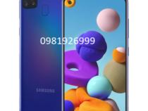 Thay kính Samsung Galaxy A21s tại Biên Hòa