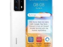thay màn hình Huawei P40 Pro tại biên hòa