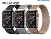 Thay mặt kính Apple Watch Series 4 tại Biên Hòa